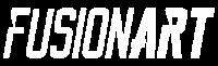 FusionArt Logo